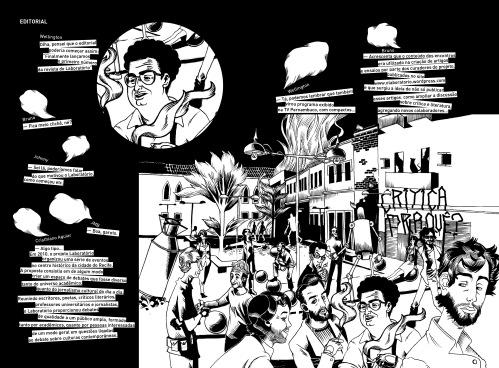 LAB_editorial pag01_ilustracao de Ayode Franca